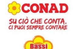 CONAD Sconta Ciò che conta - Bassi & Fissi