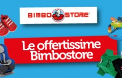 I volantini Bimbo Store