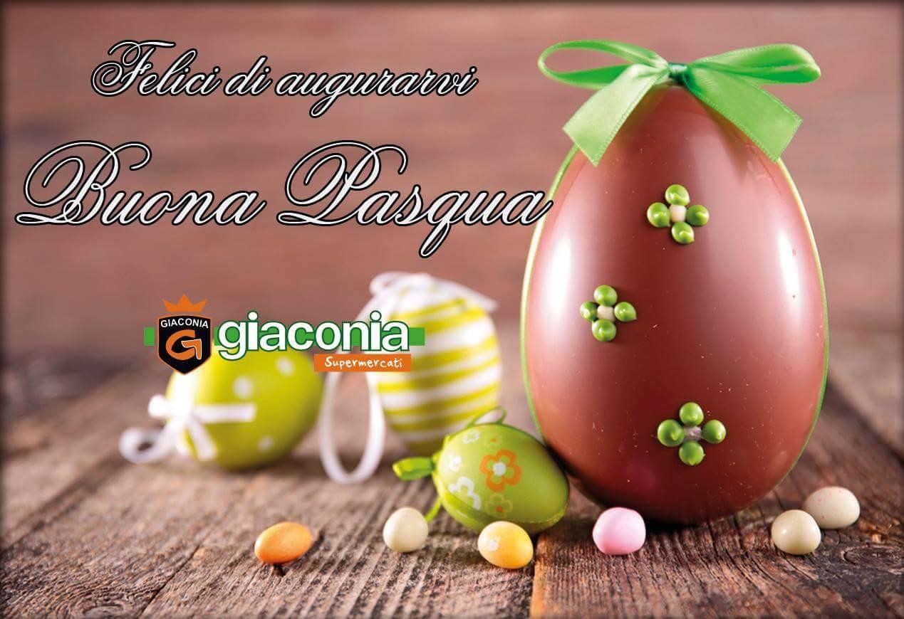 Uova di Pasqua. Qual è l'origine della golosa tradizione?</im>>