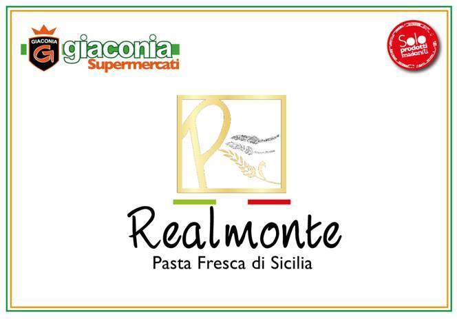 REALMONTE – PASTA FRESCA DI SICILIA